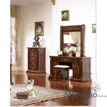 Туалетный стол Марсель с зеркалом