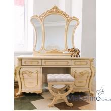 Туалетный стол Монако с зеркалом