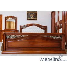 Кровать Валенсия 160х200 с подъёмным механизмом