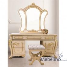 Туалетный стол Милан с зеркалом