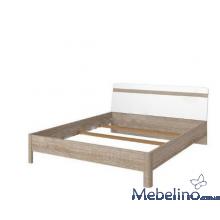 Кровать БРВ Либерти LOZ160