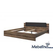Кровать Helvetia Indira 31 160х200