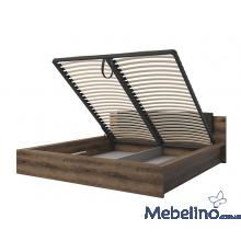 Кровать Helvetia Indira 51 160х200 с подъемным механизмом