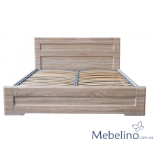 Кровать Неман Кармен 90х200 с подъёмным механизмом (газлифт)