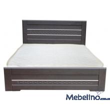 Кровать Неман Соломия 120х200